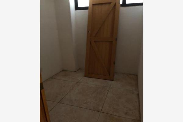 Foto de oficina en venta en río mayo 110, vista hermosa, cuernavaca, morelos, 12299206 No. 29