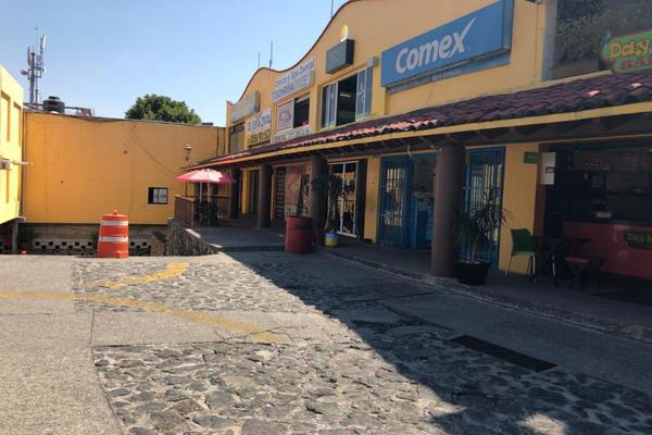 Foto de oficina en venta en río mayo 110, vista hermosa, cuernavaca, morelos, 12299206 No. 40