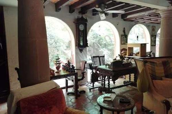 Foto de casa en venta en rio mayo , vista hermosa, cuernavaca, morelos, 18482371 No. 02