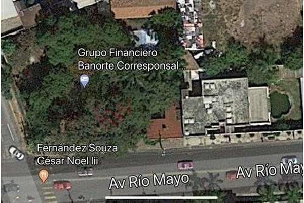 Foto de casa en venta en rio mayo , vista hermosa, cuernavaca, morelos, 18482371 No. 33