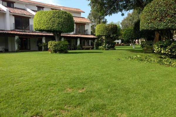 Foto de casa en venta en rio mayo , vista hermosa, cuernavaca, morelos, 9917123 No. 01
