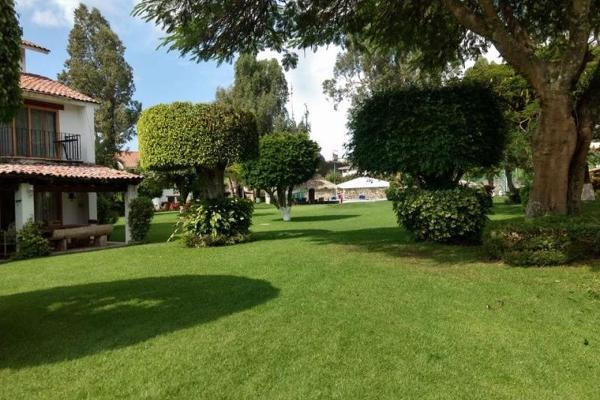 Foto de casa en venta en rio mayo , vista hermosa, cuernavaca, morelos, 9917123 No. 02