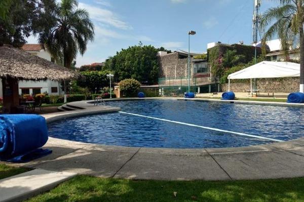 Foto de casa en venta en rio mayo , vista hermosa, cuernavaca, morelos, 9917123 No. 03