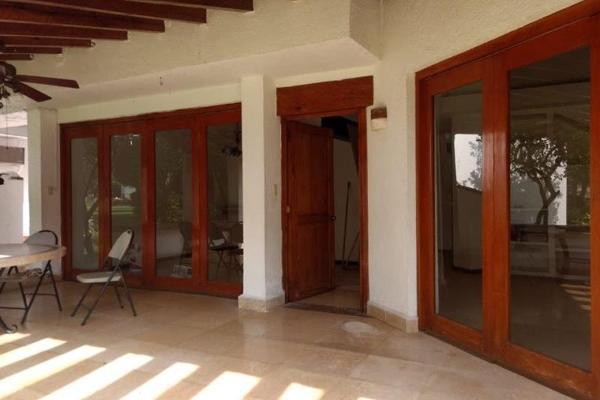 Foto de casa en venta en rio mayo , vista hermosa, cuernavaca, morelos, 9917123 No. 04