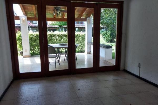 Foto de casa en venta en rio mayo , vista hermosa, cuernavaca, morelos, 9917123 No. 06