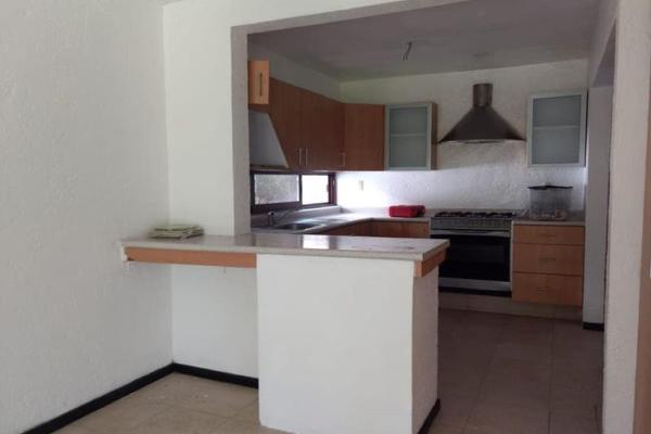 Foto de casa en venta en rio mayo , vista hermosa, cuernavaca, morelos, 9917123 No. 07