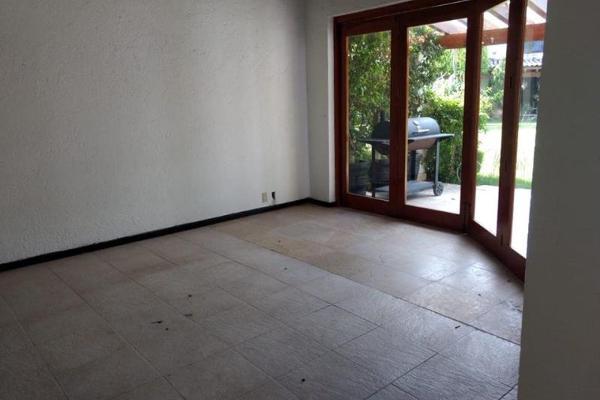 Foto de casa en venta en rio mayo , vista hermosa, cuernavaca, morelos, 9917123 No. 08