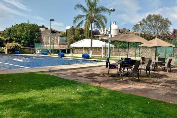 Foto de casa en venta en rio mayo , vista hermosa, cuernavaca, morelos, 9917123 No. 20