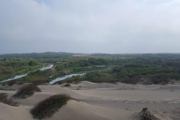 Foto de terreno habitacional en venta en  , río medio, veracruz, veracruz de ignacio de la llave, 19807499 No. 01