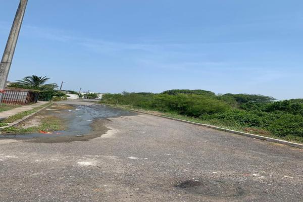 Foto de terreno habitacional en venta en  , río medio, veracruz, veracruz de ignacio de la llave, 19807499 No. 03