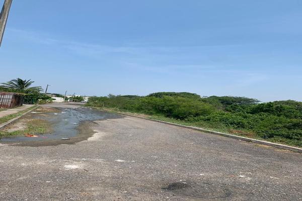 Foto de terreno habitacional en venta en  , río medio, veracruz, veracruz de ignacio de la llave, 19807499 No. 05