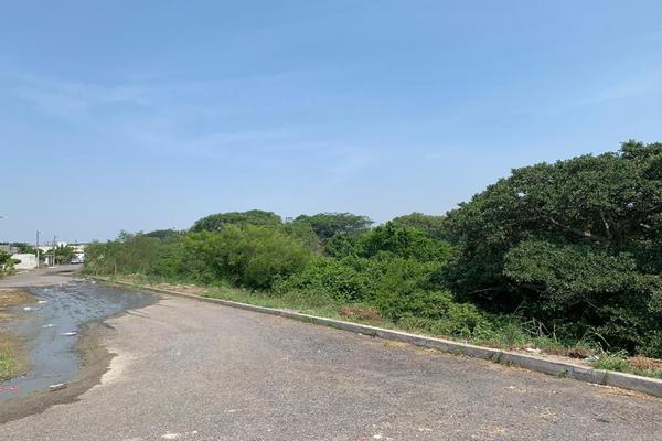Foto de terreno habitacional en venta en  , río medio, veracruz, veracruz de ignacio de la llave, 19807499 No. 08