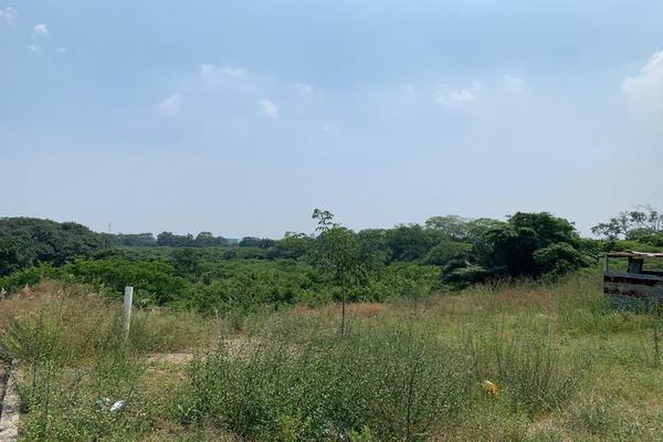 Foto de terreno habitacional en venta en  , río medio, veracruz, veracruz de ignacio de la llave, 19807499 No. 12