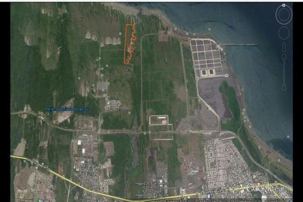 Foto de terreno habitacional en venta en  , río medio, veracruz, veracruz de ignacio de la llave, 19807499 No. 19