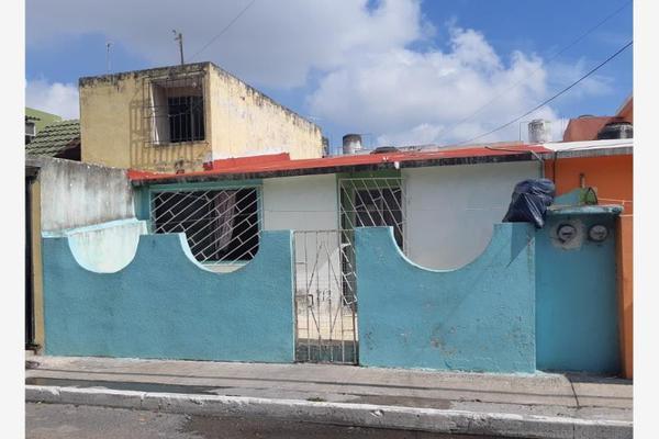 Foto de casa en venta en  , río medio, veracruz, veracruz de ignacio de la llave, 8659102 No. 01