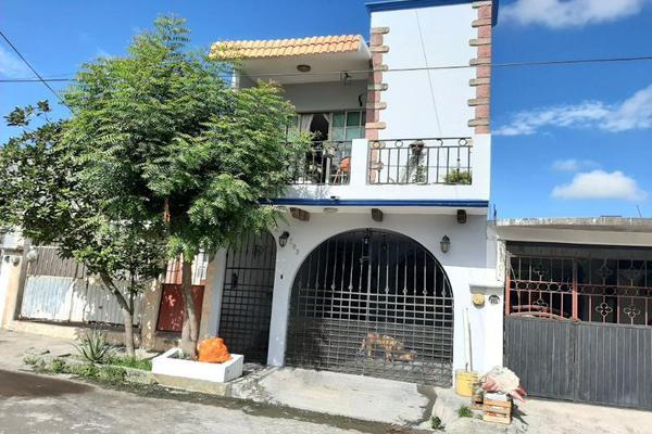 Foto de casa en venta en  , río medio, veracruz, veracruz de ignacio de la llave, 8863416 No. 01