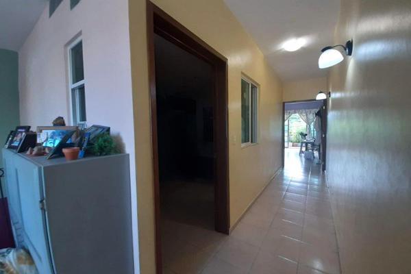 Foto de casa en venta en  , río medio, veracruz, veracruz de ignacio de la llave, 8863416 No. 11