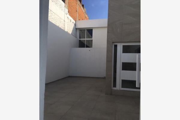 Foto de casa en venta en rio mezcalapa ---, la pradera, irapuato, guanajuato, 5928478 No. 01