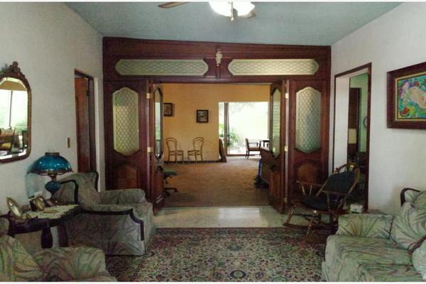 Foto de casa en venta en rio missouri 112, del valle, san pedro garza garcía, nuevo león, 20789341 No. 05