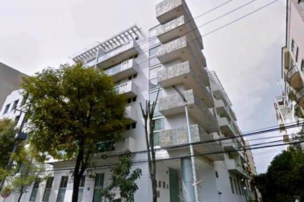 Foto de departamento en venta en río mixcoac 290, acacias, benito juárez, distrito federal, 4531278 No. 01