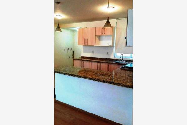 Foto de departamento en venta en río mixcoac 290, acacias, benito juárez, distrito federal, 4531278 No. 04