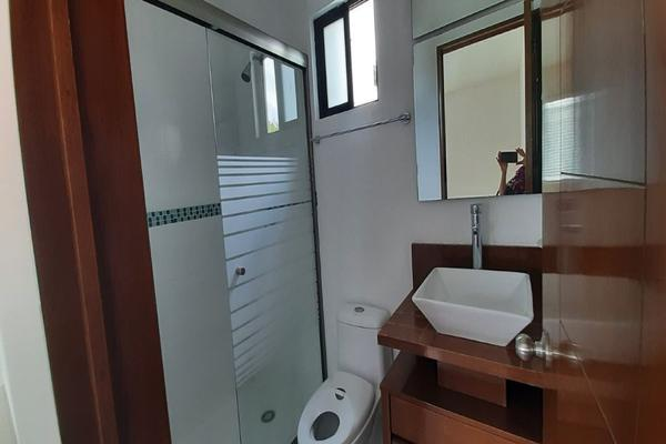 Foto de departamento en venta en rio mixcoac , florida, álvaro obregón, df / cdmx, 20676831 No. 09