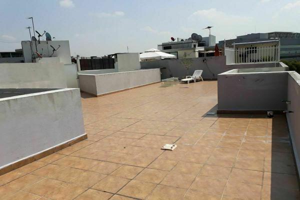 Foto de departamento en venta en rio mixcoac , florida, álvaro obregón, df / cdmx, 20676831 No. 16