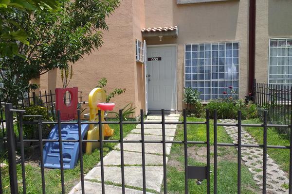 Foto de casa en venta en rio nazas , santiago 1a. sección, zumpango, méxico, 9164086 No. 02