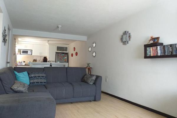 Foto de casa en venta en rio nazas , santiago 1a. sección, zumpango, méxico, 9164086 No. 04