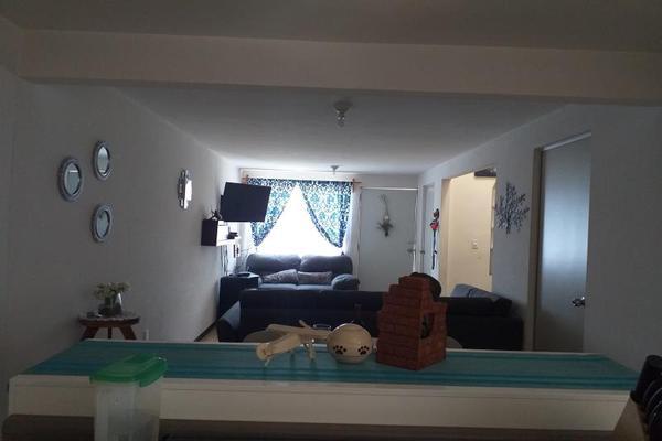 Foto de casa en venta en rio nazas , santiago 1a. sección, zumpango, méxico, 9164086 No. 07
