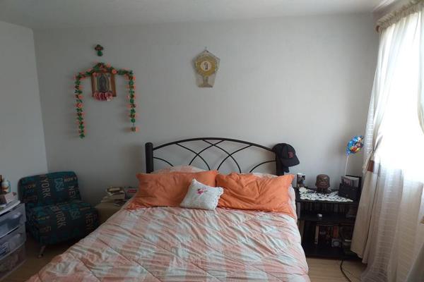 Foto de casa en venta en rio nazas , santiago 1a. sección, zumpango, méxico, 9164086 No. 11