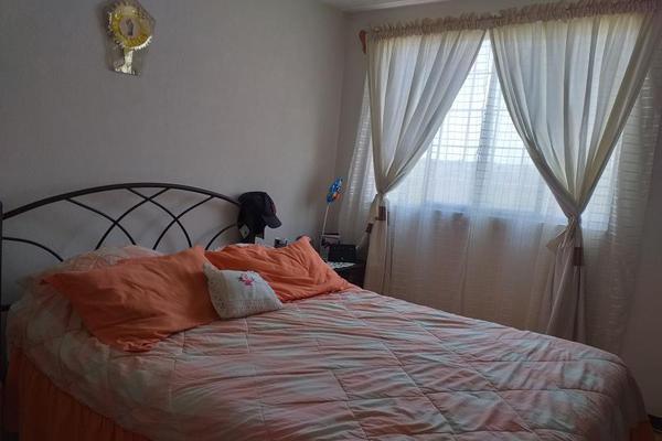 Foto de casa en venta en rio nazas , santiago 1a. sección, zumpango, méxico, 9164086 No. 12