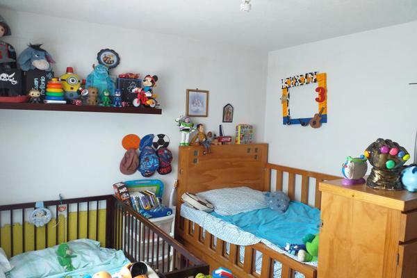 Foto de casa en venta en rio nazas , santiago 1a. sección, zumpango, méxico, 9164086 No. 15