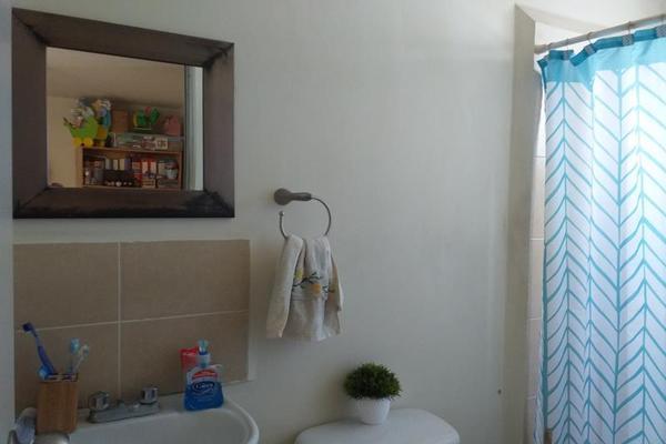 Foto de casa en venta en rio nazas , santiago 1a. sección, zumpango, méxico, 9164086 No. 18