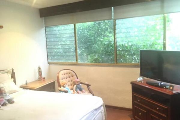 Foto de departamento en venta en río nilo 168, cuauhtémoc, cuauhtémoc, df / cdmx, 5807799 No. 07