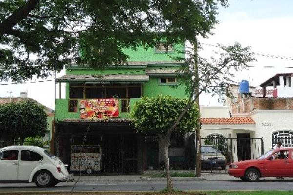 Foto de casa en venta en rio nilo 3290, jardines del nilo, guadalajara, jalisco, 5373980 No. 01