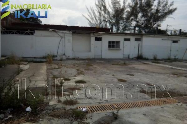 Foto de terreno habitacional en venta en rio nilo , hidalgo, cosamaloapan de carpio, veracruz de ignacio de la llave, 5969525 No. 03