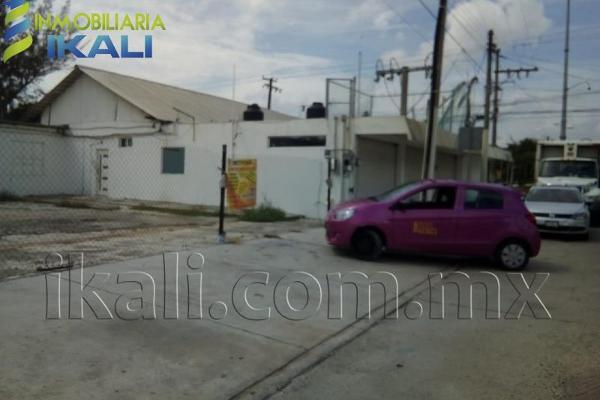 Foto de terreno habitacional en venta en rio nilo , hidalgo, cosamaloapan de carpio, veracruz de ignacio de la llave, 5969525 No. 02