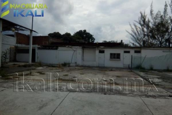 Foto de terreno habitacional en venta en rio nilo , hidalgo, cosamaloapan de carpio, veracruz de ignacio de la llave, 5969525 No. 05