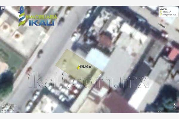 Foto de terreno habitacional en venta en rio nilo , hidalgo, cosamaloapan de carpio, veracruz de ignacio de la llave, 5969525 No. 11