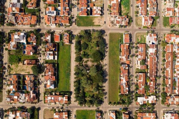 Foto de terreno habitacional en venta en río nilo , residencial fluvial vallarta, puerto vallarta, jalisco, 8901886 No. 01