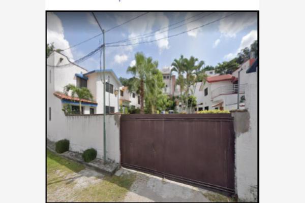 Foto de casa en venta en río nutrias 9, rinconada palmira, cuernavaca, morelos, 17277207 No. 02