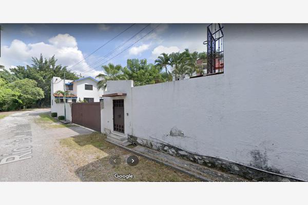 Foto de casa en venta en río nutrias 9, rinconada palmira, cuernavaca, morelos, 17277207 No. 03