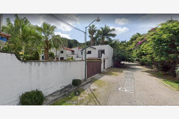 Foto de casa en venta en río nutrias 9, rinconada palmira, cuernavaca, morelos, 17277207 No. 04