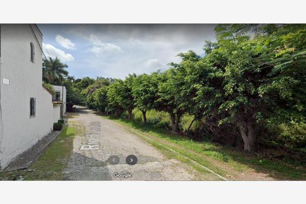 Foto de casa en venta en río nutrias 9, rinconada palmira, cuernavaca, morelos, 17277207 No. 05