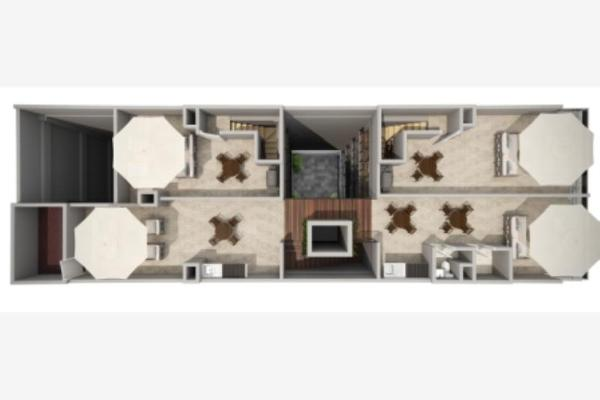 Foto de departamento en venta en rio panuco 142, cuauhtémoc, cuauhtémoc, distrito federal, 4364413 No. 05