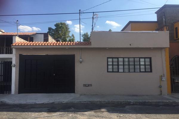 Foto de casa en venta en río pánuco , arquitos, querétaro, querétaro, 14023012 No. 01