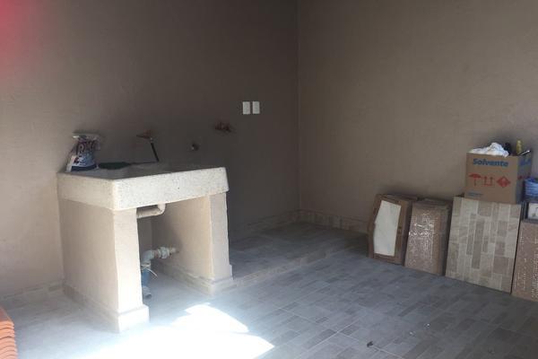Foto de casa en venta en río pánuco , arquitos, querétaro, querétaro, 14023012 No. 13