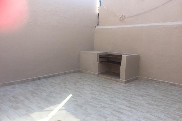 Foto de casa en venta en río pánuco , arquitos, querétaro, querétaro, 14023012 No. 16