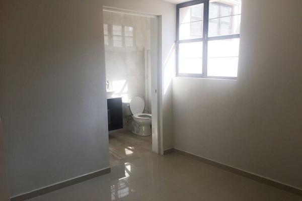 Foto de casa en venta en río pánuco , arquitos, querétaro, querétaro, 14023012 No. 23